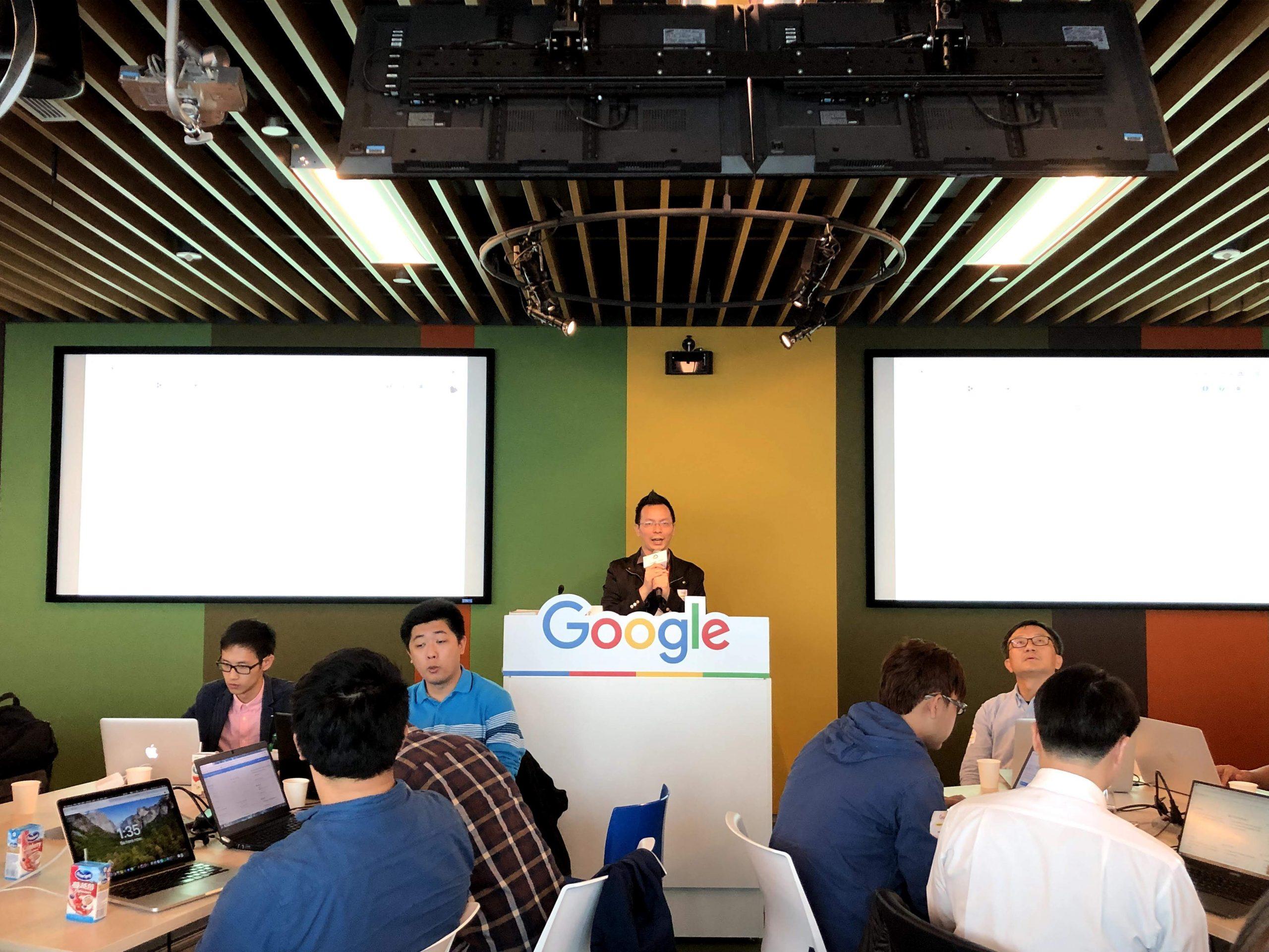 Cloud Ace研討會活動圖 雲一有限公司