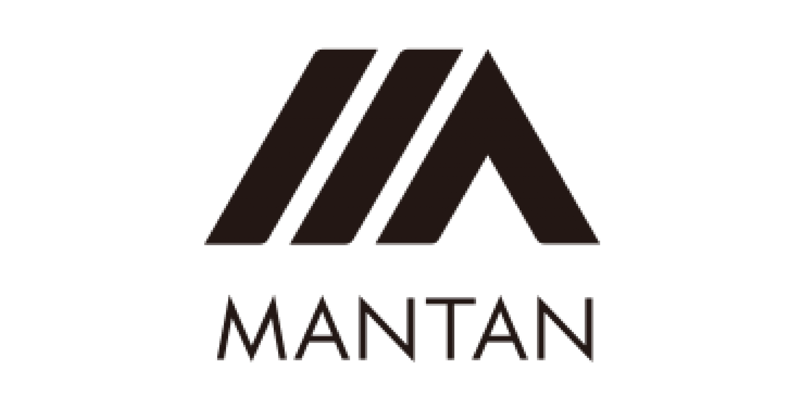 MANTAN株式會社-logo