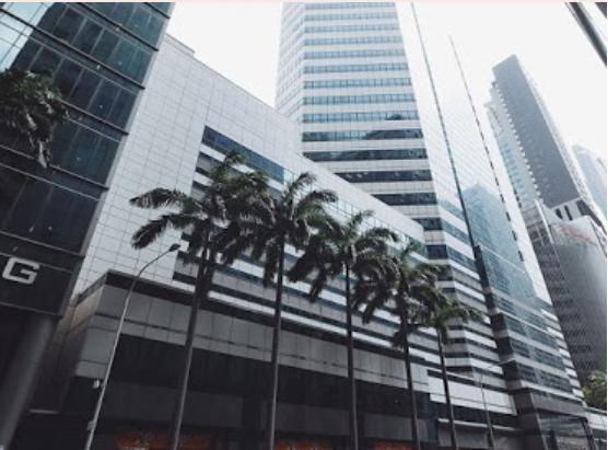 Cloud Ace_singapore