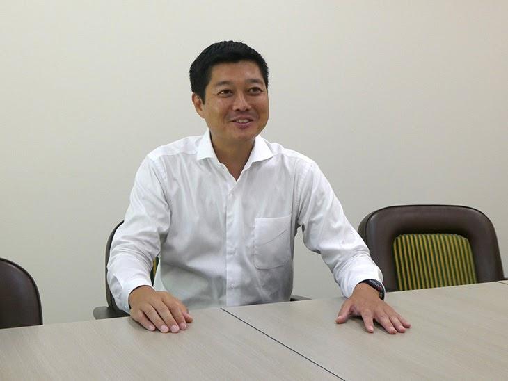 Telecomedia_橋本先生