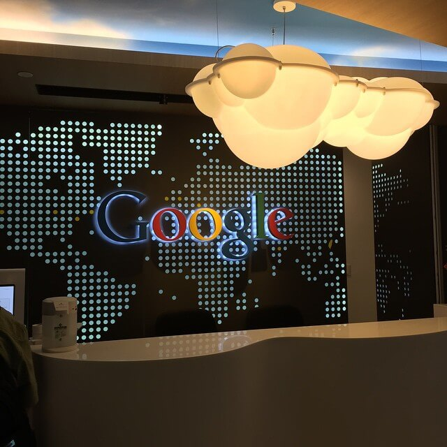 Google 台灣辦公室